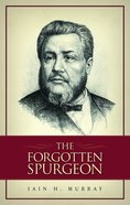 The Forgotten Spurgeon Paperback