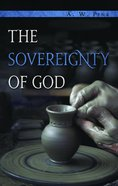Sovereignty of God Pb Large Format