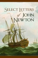 Select Letters of John Newton Paperback