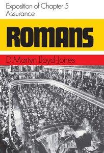 Romans 5: Assurance