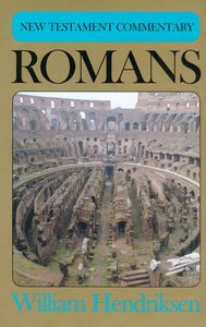 Romans (New Testament Commentary Series)