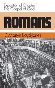 Romans 1: Gospel of God