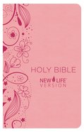 Nlv Holy Bible Pink