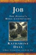 Job (People's Bible Commentary Series)