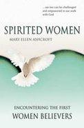 Spirited Women Paperback