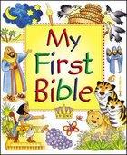 Emy First Bible