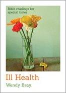 Ill Health Paperback