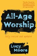All-Age Worship (Second Edition)