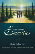 The Road to Emmaus Paperback