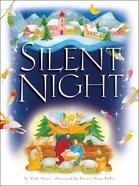 Silent Night Hardback