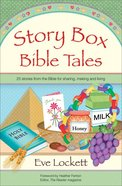 Story Box Bible Tales (Barnabas For Children Series)