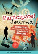 Participate! (Journal)
