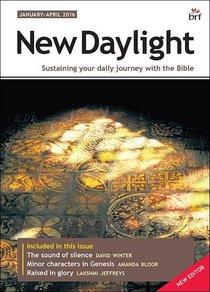 New Daylight 2016 #01: Jan-Apr