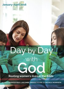Day By Day With God 2016 #01: Jan-Apr