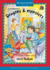 Dragons and Monsters (Big Book Masters Series)