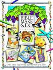 Bible Make and Do #04 (Children Aged 7-11)