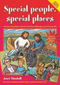Special People, Special Places (Reproducible)