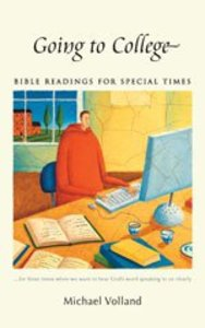 Going to College (Bible Readings For Special Times Series)