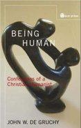 Being Human Paperback