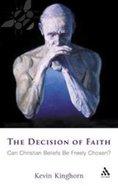 Decision of Faith Paperback