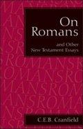On Romans Paperback