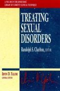 Treating Sexual Disorders Paperback