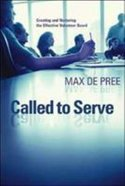 Called to Serve Paperback