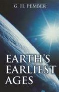 Earth's Earliest Ages Paperback