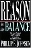 Reason in the Balance Paperback