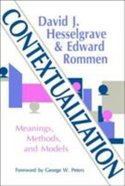 Contextualisation Paperback