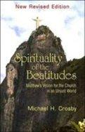 Spirituality of the Beatitudes Paperback