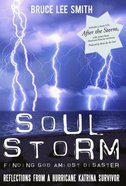 Soul Storm (With Music Cd) Hardback