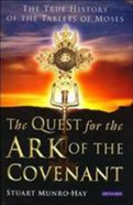 The Quest For the Ark of the Covenant Paperback