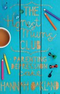 Honest Mum's Club: Parenting Depression Cake