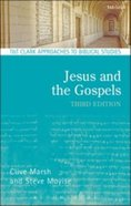 Jesus and the Gospels (3rd Ed.) (T&t Clark Approaches To Biblical Studies Series) Paperback
