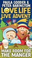 Love Life Live Advent Booklet Booklet