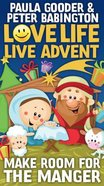 Pamphlet: Love Life Live Advent (10 Pack) Pack