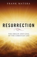 Resurrection Paperback