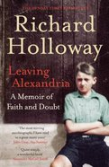 Leaving Alexandria Paperback