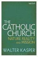 The Catholic Church Paperback