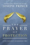 The Prayer of Protection Hardback
