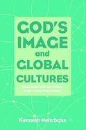 God's Image and Global Cultures Paperback