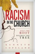 Racism in the Church eBook
