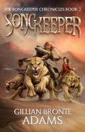 Songkeeper (#02 in The Songkeeper Chronicles Series) Paperback