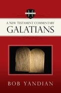 Ntc: Galatians Paperback