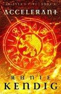 Accelerant (#02 in Abiassa's Fire Series) Paperback