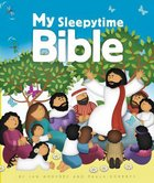 My Sleepytime Bible Hardback