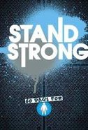 Stand Strong - Boys Devotional