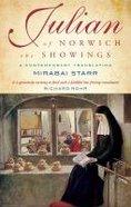 Julian of Norwich: The Showings Paperback