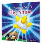 Christmas Star's Big Shine Mini Book Paperback
